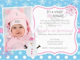 First Year Birthday Invitation Wordings 1st Wording Birthday Invitations Ideas Bagvania Free