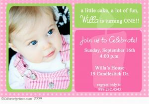 First Year Birthday Invitation Wordings First Birthday Invitations Ideas Bagvania Free Printable