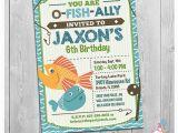 Fishing Birthday Invitations Free Fishing Invitation Fish Invitation Fishing Party