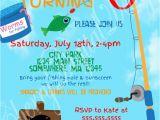Fishing themed Birthday Party Invitations 1000 Ideas About Kids Birthday Party Invitations On