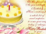 Formal Happy Birthday Wishes Quotes 40 And Wishesgreeting
