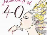 Fortieth Birthday Cards Amsbe Free 40 Birthday Cards 40th Birthday Cards Idea