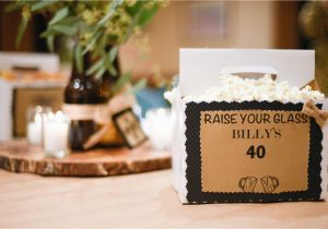 Fortieth Birthday Party Ideas for Him 40th Birthday Party Ideas for Him Home with Keki