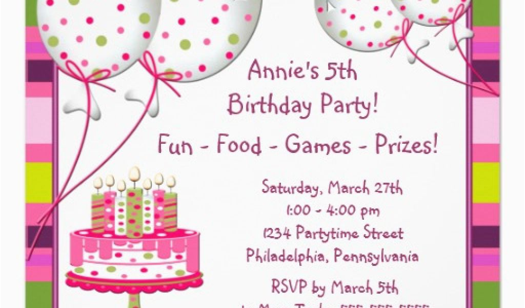 Download By SizeHandphone Tablet Desktop Original Size Back To Fourth Birthday Invitation Wording
