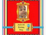 Fourth Birthday Invitation Wording Best Photos Of 4th Birthday Invitation Wording Samples 3