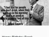 Frank Sinatra Happy Birthday Meme 25 Best Memes About Happy Birthday Birthday Drinking