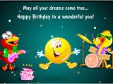 Free Animated Birthday Cards for Kids 9 Free Animated Birthday Cards Editable Psd Ai Vector