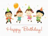 Free Animated Birthday Cards for Kids Birthday Animations Free Download 9to5animations Com