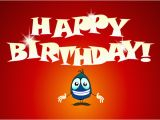 Free Animated Birthday Cards for Kids Ecards Monster Happy Birthday