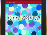 Free Apps for Birthday Invites Birthday Cards for Facebook android Apps On Google Play