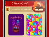 Free Apps for Birthday Invites Free Birthday Cards android Apps On Google Play