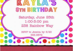 Free Apps For Birthday Invites Happy Invitations Kids Party App Download