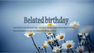 Free Belated Birthday Cards for Friends Belated Birthday Wishes for Friends Quotes for Friends