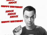 Free Big Bang theory Birthday Cards Ideal Card for Fans Of the Big Bang theory This Card Can