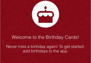 Free Birthday Card Apps Facebook Best Tracking Imore