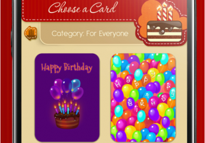 Free Birthday Card Apps Facebook Cards Android On Google Play