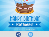Free Birthday Card Apps Facebook Happy Birthday Card Maker android Apps On Google Play