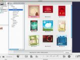 Free Birthday Card Maker with Photo Snowfox Greeting Card Maker for Mac to Make Your