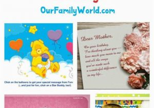 Free Birthday Cards American Greetings Sending Meaningful Ecards With