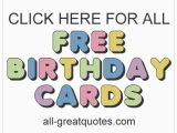 Free Birthday Cards Facebook For