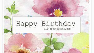 Free Birthday Cards Facebook