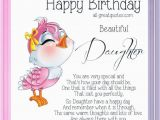 Free Birthday Cards for Daughter From Mom 25 Best Ideas About Birthday Wishes Daughter On Pinterest