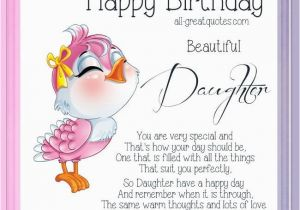 Free Birthday Cards For Daughter From Mom 25 Best Ideas About Wishes On Pinterest