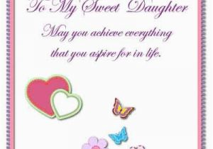 Free Birthday Cards For Daughter From Mom My Printable Com