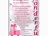 Free Birthday Cards for Daughter From Mom Free Spiritual Birthday Cards Daughter Birthday Card