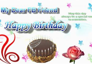 Free Birthday Cards For Facebook Wall With Music Lovely Stock