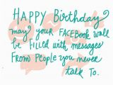 Free Birthday Cards for Facebook Wall with Music Happy Birthday May Your Facebook Wall Be Filled with