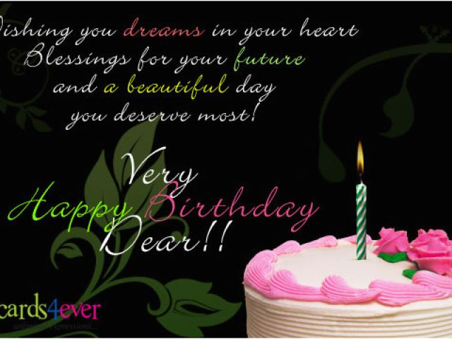Download By SizeHandphone Tablet Desktop Original Size Back To Free Birthday Cards For Friends With Music