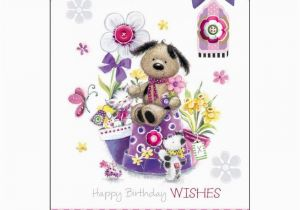 Free Birthday Cards For My Niece To A Wonderful Card Karenza Paperie