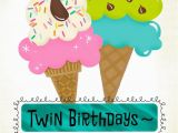 Free Birthday Cards for Twins Hallmark Cards Cars News Videos Images Websites Wiki