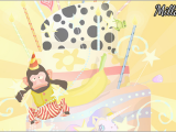 Free Birthday Cards Online No Membership Birthday Ecards Birthday Kooky Cake Card