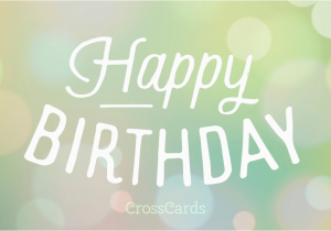 Free Birthday Cards Online To Email Happy You Ecard