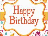 Free Birthday Cards Templates 40 Free Birthday Card Templates Template Lab