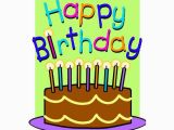 Free Birthday Cards Templates Free Publisher Birthday Card Templates to Download