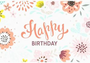 Free Birthday Cards To Email With Music Classical New Happy E