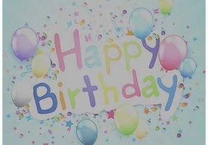 Free Birthday Cards To Email With Music Lovely