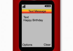 Free Birthday Cards To Send By Text Message Text Message Birthday
