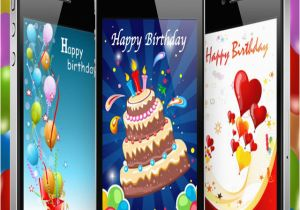 Free Birthday Cards to Send by Text the Ultimate Happy Birthday Cards Pro Version Custom