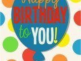 Free Birthday Cards to Send Online Send Free Birthday Card Happy Birthday