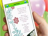 Free Birthday Cards to Text Message Free Text Message Birthday Invitations Lijicinu