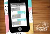 Free Birthday Cards to Text Message Free Text Message Birthday Invitations Lijicinu