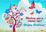Free Birthday E-invites Free Birthday Ecards Birthday