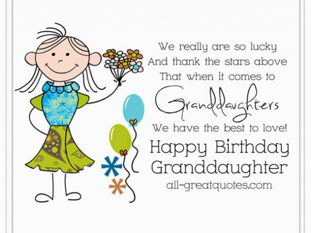 Download By SizeHandphone Tablet Desktop Original Size Back To Free Birthday Greeting Cards For Granddaughter