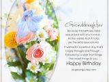 Free Birthday Greeting Cards for Granddaughter Happy Birthday Granddaughter Free Birthday Cards for
