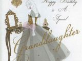 Free Birthday Greeting Cards for Granddaughter Mojolondon Granddaughter Birthday Card by Five Dollar Shake