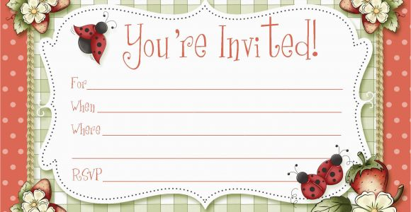 Free Birthday Invitation Maker with Photo Custom Birthday Invitation Birthday Invitation Maker